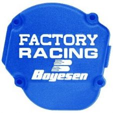 IGNITION COVER KTM/HUSA/HUSKY SX125-150 13-15,EXC125 13-16, TC125 13-15, TE125 14-16 BLUE (R)